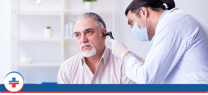 Ear Pain Treatment Near Me in Portland OR, Clackamas OR, and Tigard OR