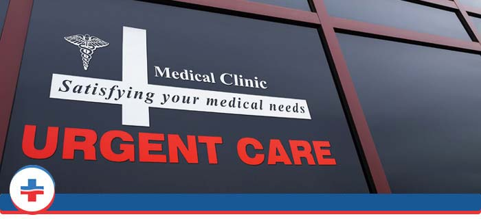 Urgent Care Clinic in Happy Valley, OR